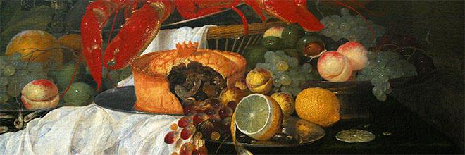Отдел голландской живописи Будапештского музея изобразительных искусств. Русскоязычный гид по Будапешту Максим Гурбатов.