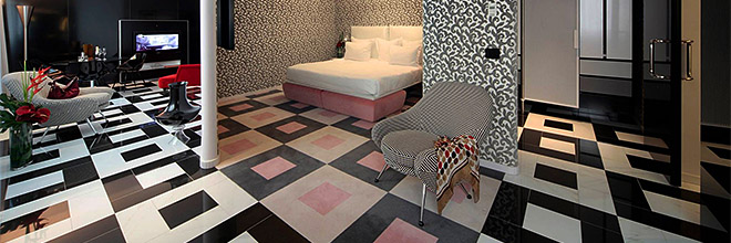Номер отеля Boscolo, Будапешт