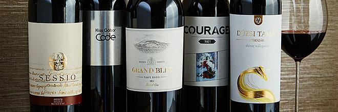 Венгерского вина много всякого, в том числе хорошего и прекрасного