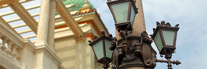Варкерт - Замковый сад, Будапешт, Венгрия