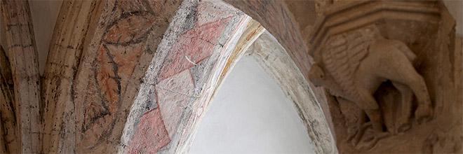 Крипта собора, Шопрон, Венгрия. гид по Будапешту