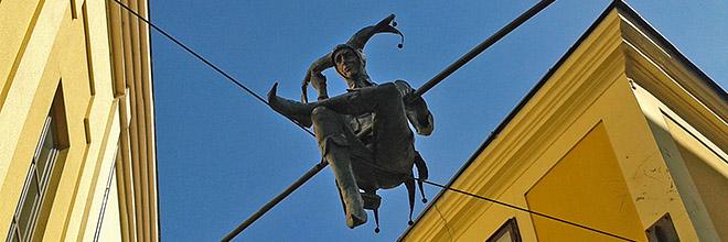 Детали города, Секешфехервар, Венгрия