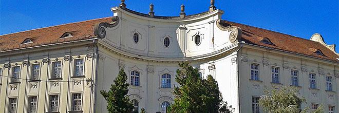 Венгерская архитектурная традиция очень разнообразна