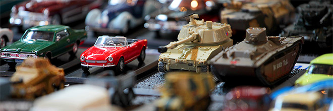 Коллекционные модели, антикварный магазин на Клаузал тер, Будапешт