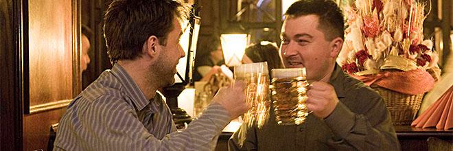 Своё пиво в Кальтенберге вельми и понеже гуд