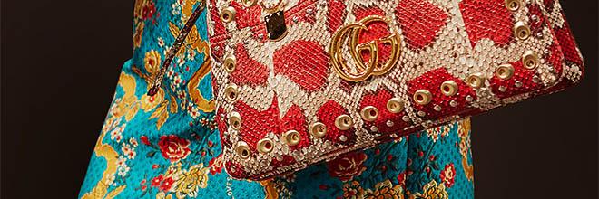 И снова коллекция Gucci. Шоппинг в Будапеште. Русскоязычный гид по Будапешту Максим Гурбатов