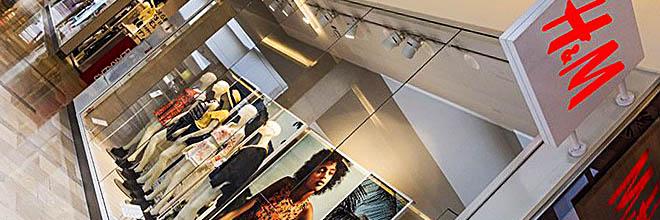 H&M в ТЦ Арена. Шоппинг в Будапеште. Русскоязычный гид по Будапешту Максим Гурбатов