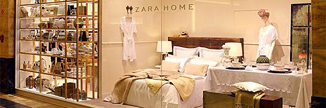 Zara Home в ТЦ Вестэнд. Шоппинг в Будапеште. Русскоязычный гид по Будапешту Максим Гурбатов
