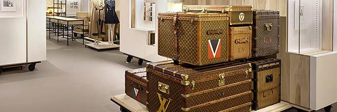 Самые знаменитые чемоданы мира Louis Vuitton. Шоппинг в Будапеште. Русскоязычный гид по Будапешту Максим Гурбатов